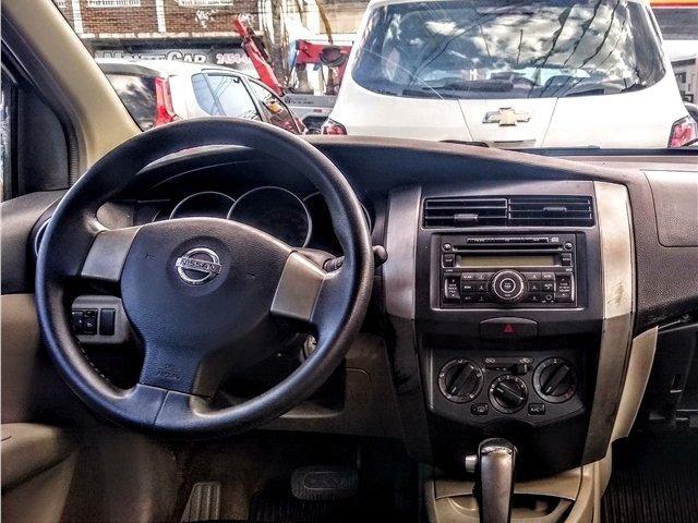 Nissan Livina SL 1.8 aut. 2010 - Foto 4