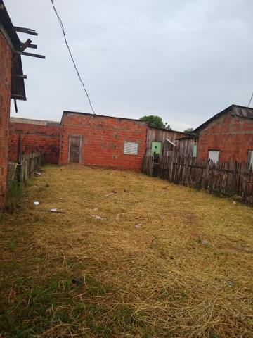 Terreno grande com casa - Foto 2