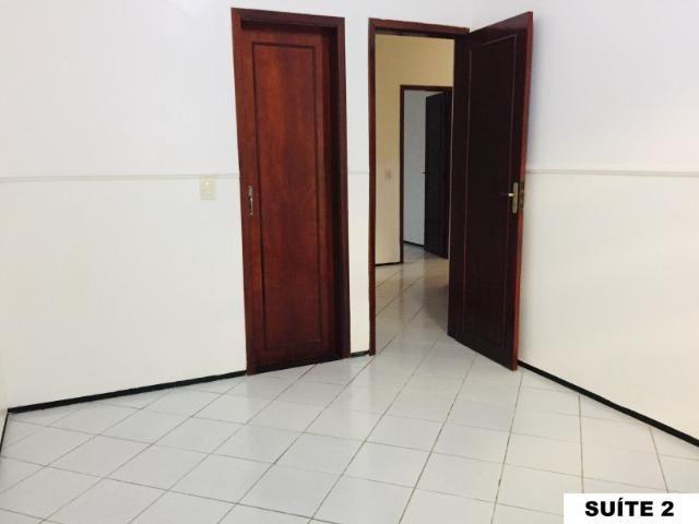 Casa Edson Queiroz 3 Suítes - Foto 10