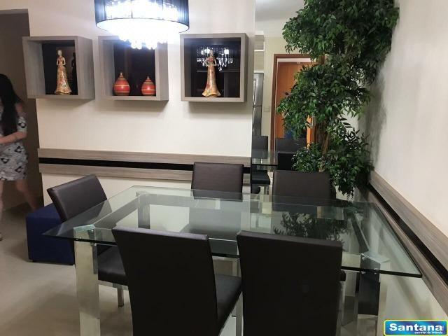 Apartamento de 3 Quartos Alto Padrão em Caldas Novas - Foto 8
