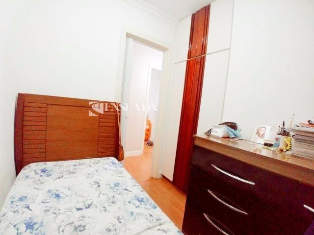 Belíssimo Apartamento de 2 quartos +1 quarto reversível, em Bento Ferreira - Foto 11