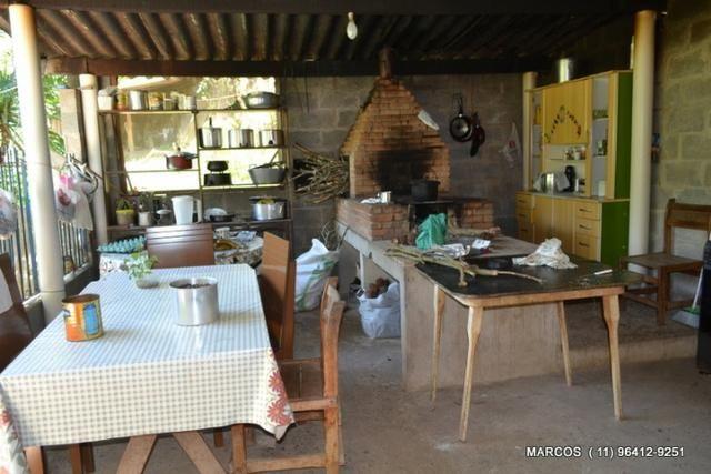 Chácara com 10.000 m² em Mogi das Cruzes - Foto 5