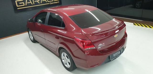 Chevrolet Prisma 1.4 LT 2018/2019 - Foto 9