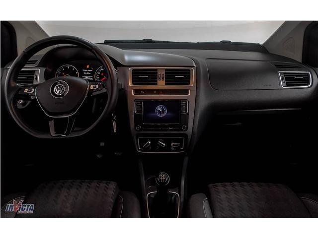 Volkswagen Fox 1.6 2018 - Foto 12