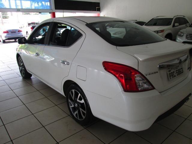 Nissan versa sl automatico - Foto 4