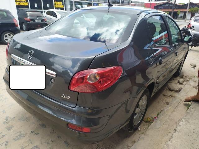 Peugeot 207 Xr Passion 1.4 Flex 2010!!! * - Foto 5