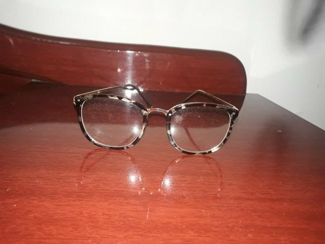 7e179aabe692e Armação de Óculos Dior - Bijouterias