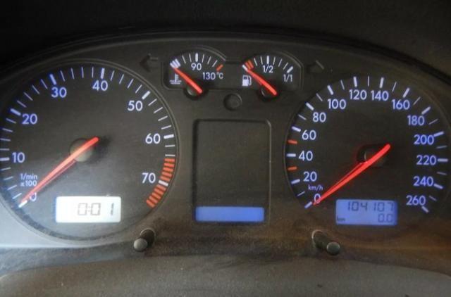 Sucata Volkswagen Passat 1998/1999 para Retirada de Peças - Foto 6