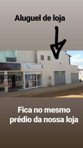Aluguel de loja Sobradinho II