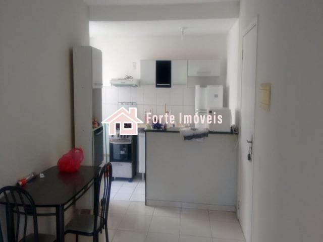 IF774 Apartamento Padrão No Condomínio Rossi Ideal - Campo Grande RJ - Foto 13