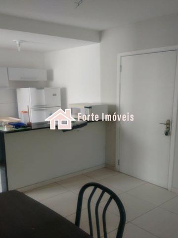 IF774 Apartamento Padrão No Condomínio Rossi Ideal - Campo Grande RJ - Foto 14