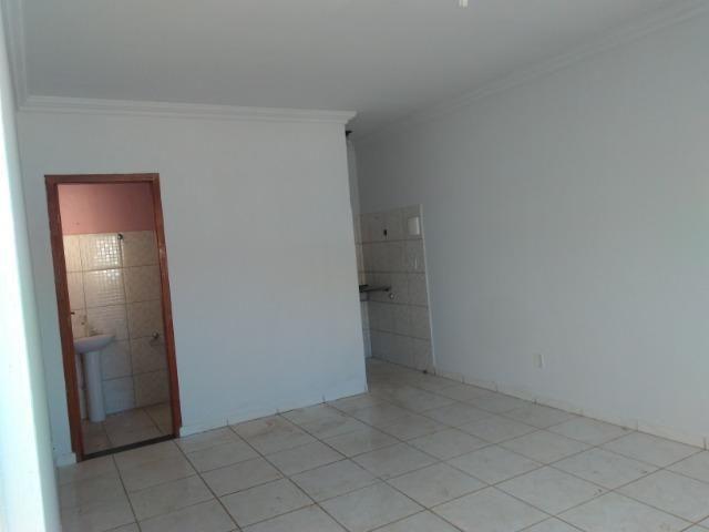 Imovel para renda com 6 kitnets, Estrela do Sul, (Cidade Vera Cruz), Aparecida de Goiânia - Foto 12