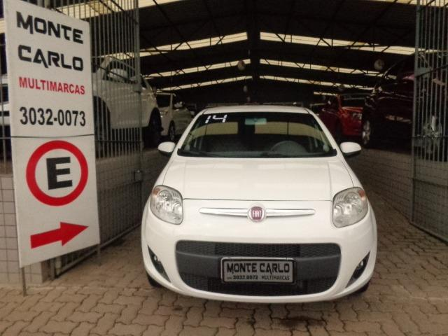 Fiat Palio Essence 1.6 Flex
