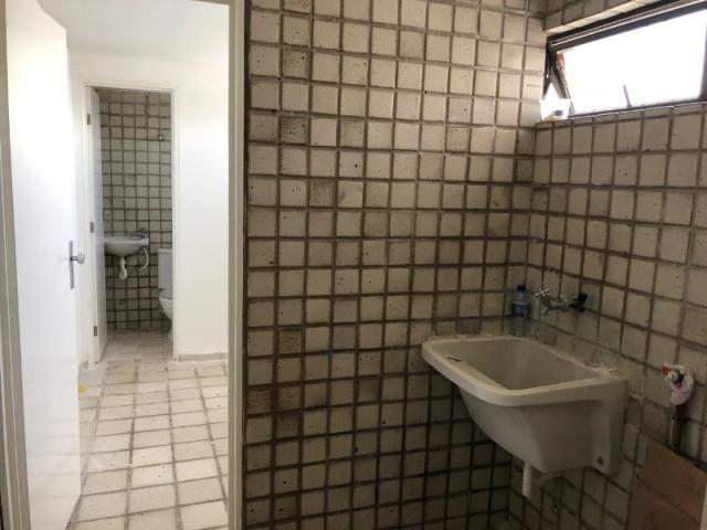 4 quartos 2 suites 220m² olinda beira mar - Foto 15