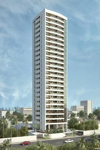 Apartamento alto padrão com 3 quartos a beira mar, Oportunidade em olinda JS