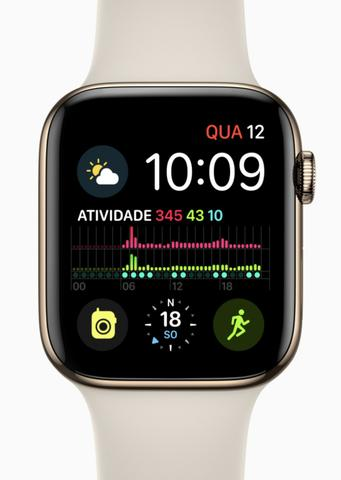 Apple Watch série 4 - Foto 2