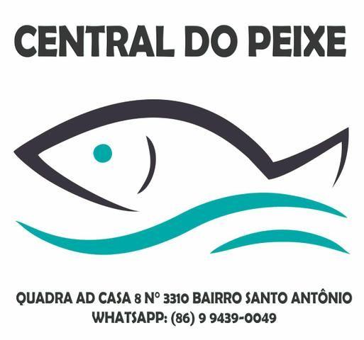 Central Do Peixe