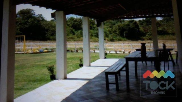 Sítio Fazenda a 30km de Salvador - Foto 12