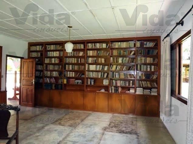 Chácara para alugar em Centro, Vargem grande paulista cod:31011 - Foto 16
