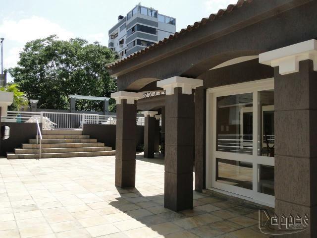 Apartamento à venda com 3 dormitórios em Rio branco, Novo hamburgo cod:14845 - Foto 17