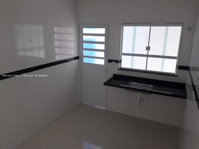 Casa para venda em mogi das cruzes, mogi moderno, 2 dormitórios, 2 suítes, 1 banheiro - Foto 12