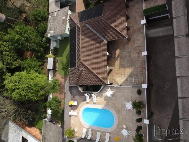 Apartamento à venda com 3 dormitórios em Rio branco, Novo hamburgo cod:14845 - Foto 20