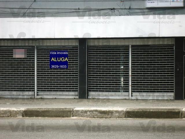 Escritório para alugar em Quitaúna, Osasco cod:20861