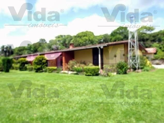 Chácara para alugar em Centro, Vargem grande paulista cod:31011 - Foto 4