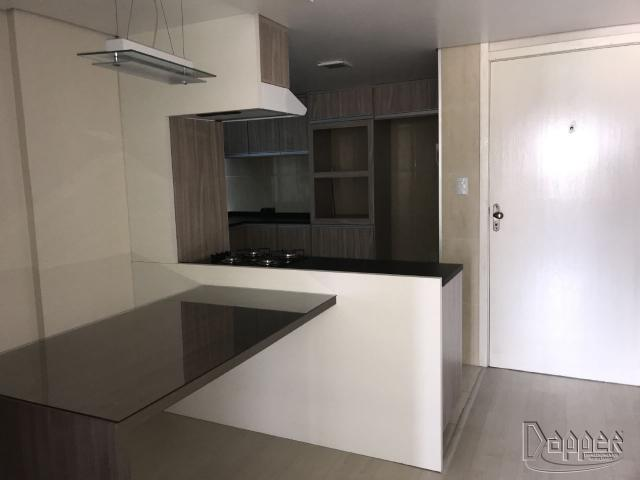 Apartamento à venda com 1 dormitórios em Centro, Novo hamburgo cod:13983 - Foto 2