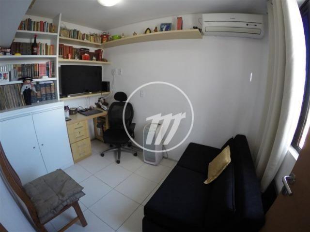 Apartamento com 87 m², 3/4 (sendo 01 suíte e 01 reversível), na Ponta Verde. REF: C4114 - Foto 6