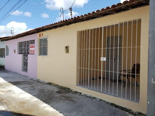 Alugo casas no Barro em Jardim São Paulo ao lado do condomínio Vila Jardim - Foto 3
