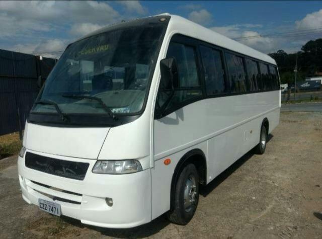 Micro ônibus com entrada de 10mil - Foto 2