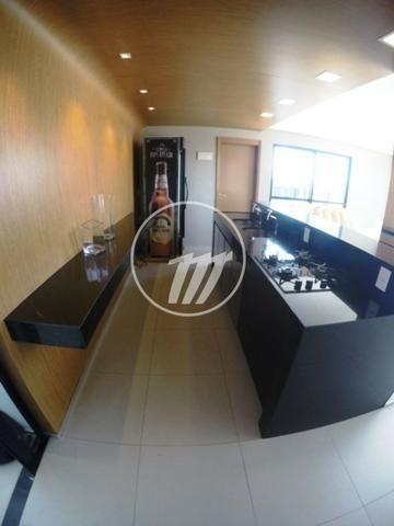 Apartamento com 87 m², 3/4 (sendo 01 suíte e 01 reversível), na Ponta Verde. REF: C4114 - Foto 10