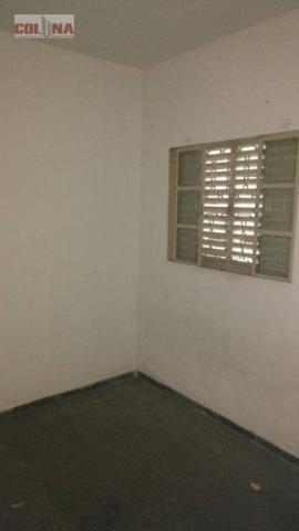Casa com 2 dormitórios para alugar, 65 m² por r$ 350,00/mês - engenhoca - niterói/rj - Foto 2
