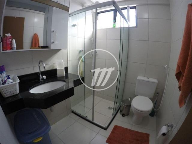 Apartamento com 87 m², 3/4 (sendo 01 suíte e 01 reversível), na Ponta Verde. REF: C4114 - Foto 5