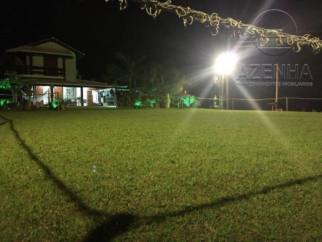 Casa à venda com 2 dormitórios em Areias do macacú, Garopaba cod:3338 - Foto 13