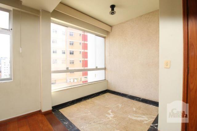 Apartamento à venda com 3 dormitórios em Buritis, Belo horizonte cod:249299 - Foto 7