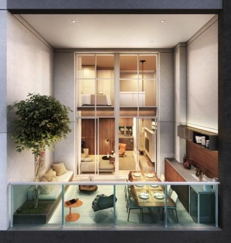 Apartamento à venda com 1 dormitórios em Pinheiros, São paulo cod:3-IM56005 - Foto 3