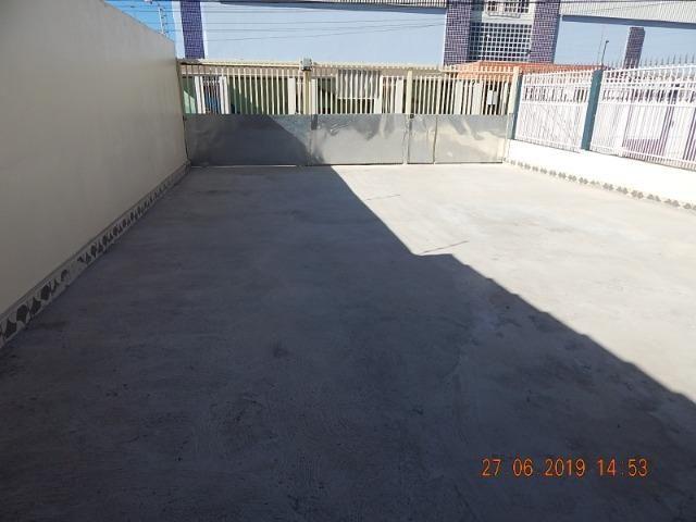 02 casas no lote na QNL 05 BL H R$ 1.800,00 - Foto 2