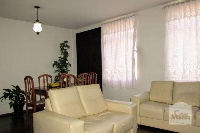 Apartamento à venda com 3 dormitórios em Prado, Belo horizonte cod:248933