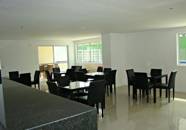 (ELI) Promoção no Papicu - Apartamento de 119,31m²- 3 Suites - 2 Vagas - Lazer Completo - Foto 5