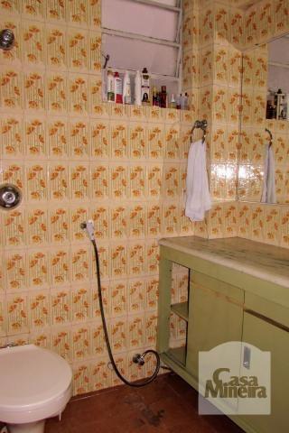 Apartamento à venda com 3 dormitórios em Prado, Belo horizonte cod:248933 - Foto 14