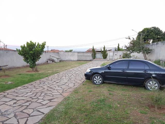 Casa 2 qtos com Lote 800 mts Arniqueiras Ernani Nunes - Foto 19