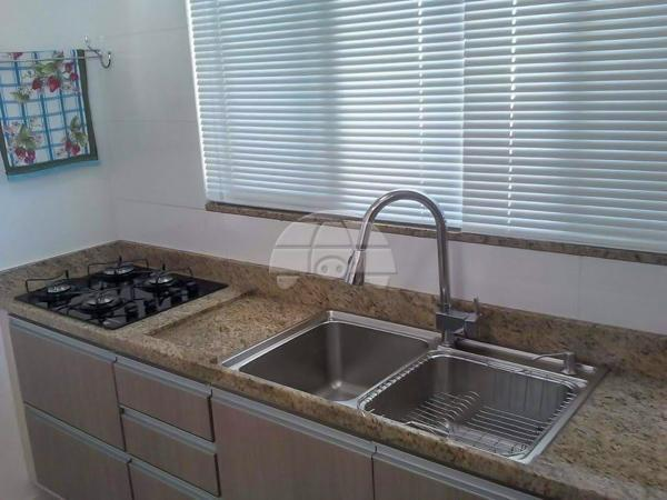 Casa à venda com 3 dormitórios em Fraron, Pato branco cod:151226 - Foto 4
