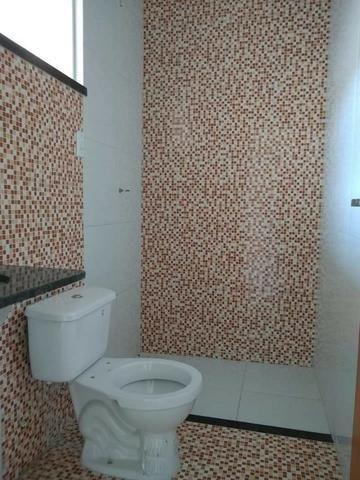 Linda casa cidade das rosas 2, 3 quartos sendo 1 suite 160 mil - Foto 12