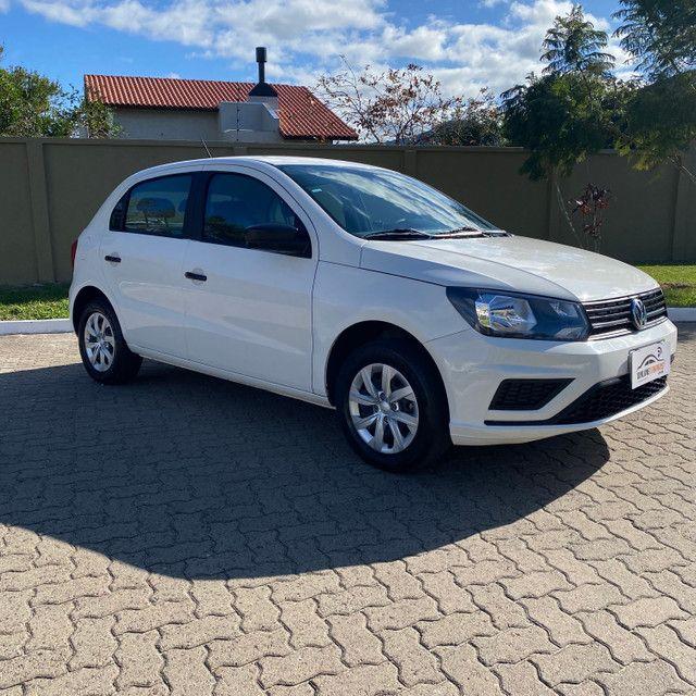 VW Gol 1.0 2019