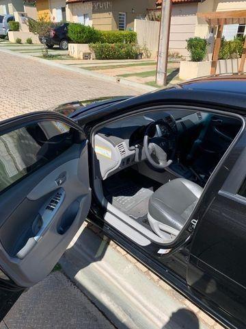 Corolla 1.8 XEI automático em perfeito estado - Foto 2