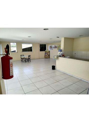 MA82= Apartamento de 50m² e 65m² com suíte, 2 dormitórios, 1 vaga - Osasco - Quitaúna - Foto 10