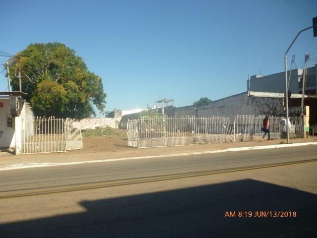 Terreno à venda, Bosque - Rio Branco/AC
