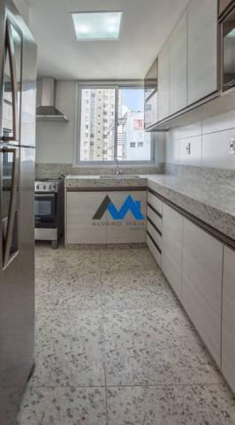 Apartamento à venda com 2 dormitórios em Santo antônio, Belo horizonte cod:ALM501 - Foto 8